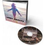 Lenny Kravitz - RAISE VIBRATION CD