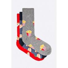 More - ponožky 3-pack
