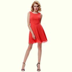 4f310986e3a1 Krátké mini šaty kolová sukně 7016130-1 červená alternativy - Heureka.cz