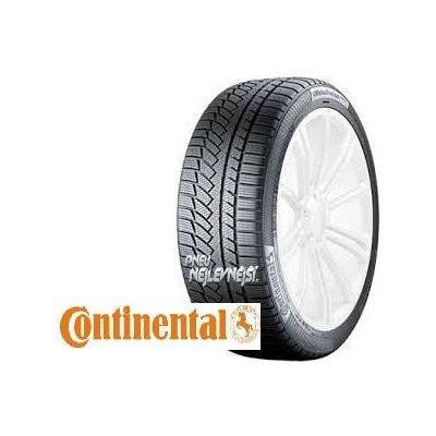Continental 215/65 R16 98H Continental WinterContact TS 850 P SUV Zimní