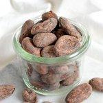 Health Link Bio Kakaové boby Raw 250 g