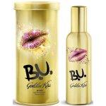 B.U. Golden Kiss - toaletní voda dámská 50 ml