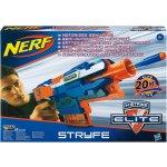 HASBRO NERF Elite automatická pistole s clipovým zásobníkem