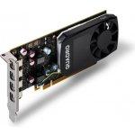 HP Quadro P600 2GB, 1ME42AA
