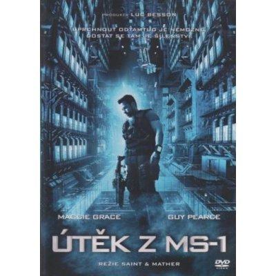 Útěk z MS-1 - DVD