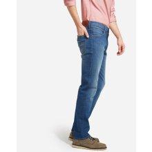 Wrangler pánské džíny Arizona W12OPQ74Q Modrá e1b0f5ad4b