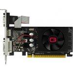 Gainward GeForce GT 610 2GB DDR3, 426018336-2630