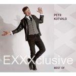Petr Kotvald - Exxxclusive-Best of, CD, 2016