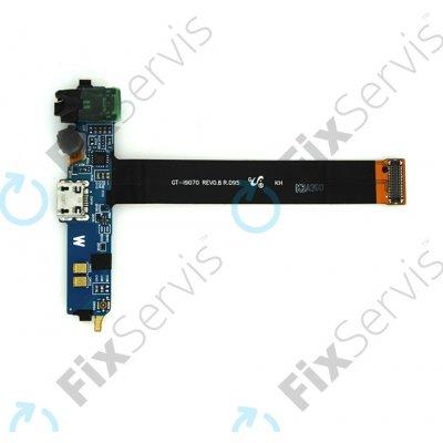 Samsung Galaxy S Advance i9070 - Nabíjecí Konektor + Flex Kabel - GH59-11765A
