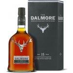 Dalmore Whisky 15yo 1 l