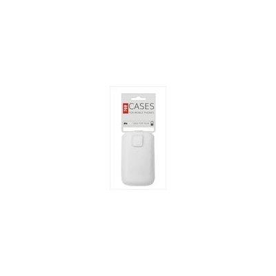 Pouzdro ETC DEKO Samsung S6500 MINI II G130HN GALAXY YOUNG 2 ALCATEL POP C1 bílá
