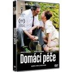 Domácí péče DVD