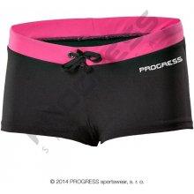 Progress Marina černozelená