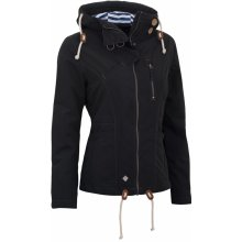 Woox dámská bunda Drizzle Jacket Ladies´ Dark