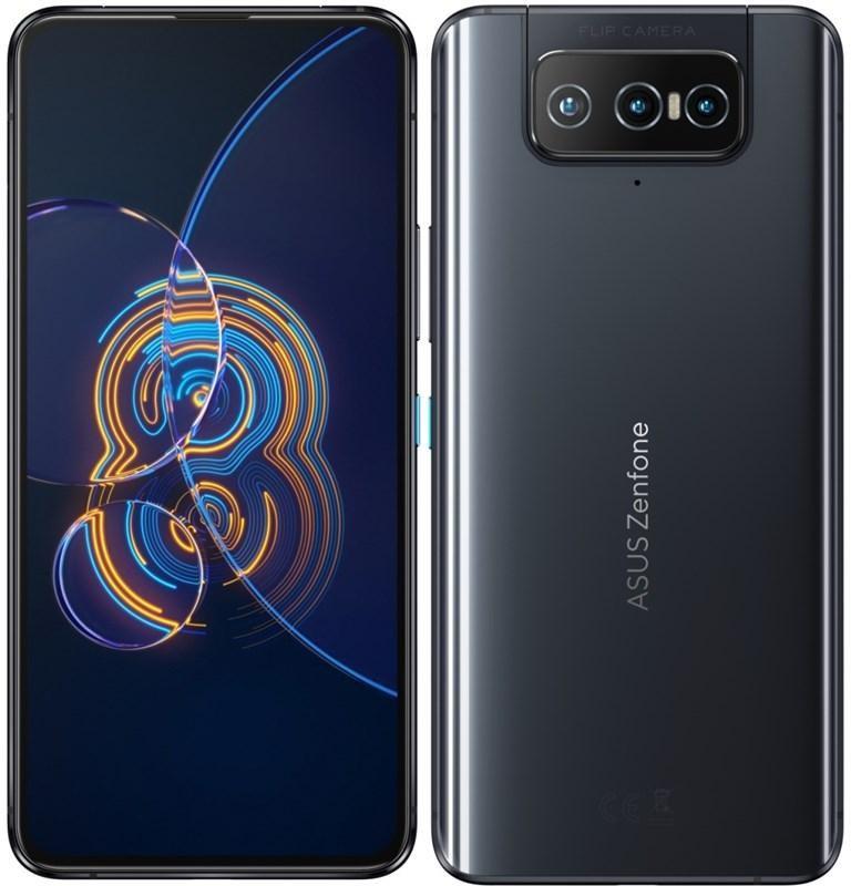 Asus Zenfone 8 Flip 8GB/256GB na Heureka.cz