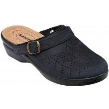 233039283b65 Santé PO 5284 BLACK dámský zdravotní pantofel černý