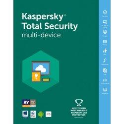 Kaspersky Total Security multi-device 1 lic. 1 rok (KL1949OCAFS)