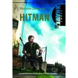 Agent X-Hawk 01: Hitman Miroslav Žamboch