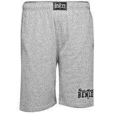 Benlee Rocky Marciano Basic shorts grey pánske kraťasy šedá