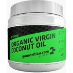 GoNutrition Organic coconut oil 460 ml