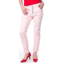 Dámské kalhoty Mustang jeans - Heureka.cz 048e17749f