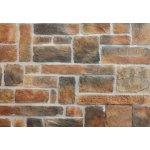 Kamenný obklad WILDSTONE Mix Colorado 50 x 30 cm