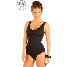 Litex 93375 Jednodílné plavky s kosticemi
