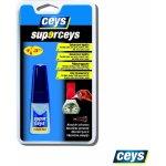 CEYS Superceys vteřinové lepidlo 6g