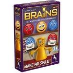 Pegasus Spiele Brains: Make me Smile!