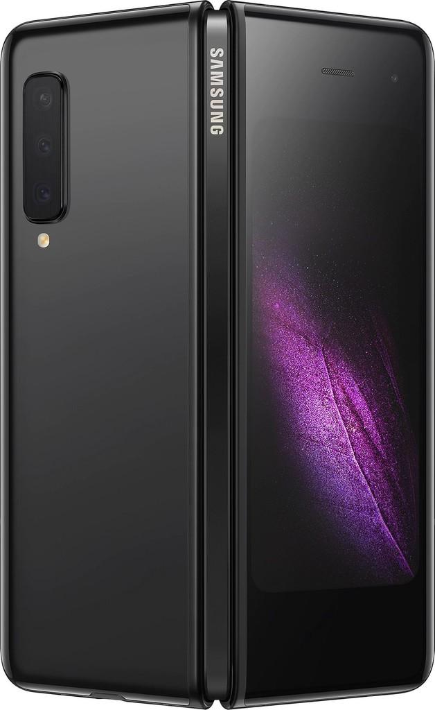 Samsung Galaxy Fold 12GB/512GB 5G Dual SIM na Heureka.cz