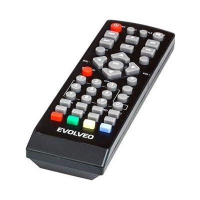 Dálkový ovladač Evolve REM 3050HD