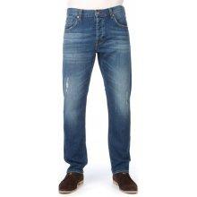 Mustang pánské jeansy Bonneville modrá