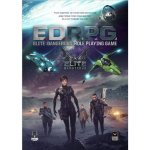 Elite Dangerous RPG: Core Book