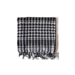 Šátek palestina arafat šedá tmavá šátek - Nejlepší Ceny.cz b5bfef976f