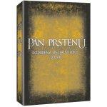 Pán prstenů/Trilogie/Rozšířená edice DVD