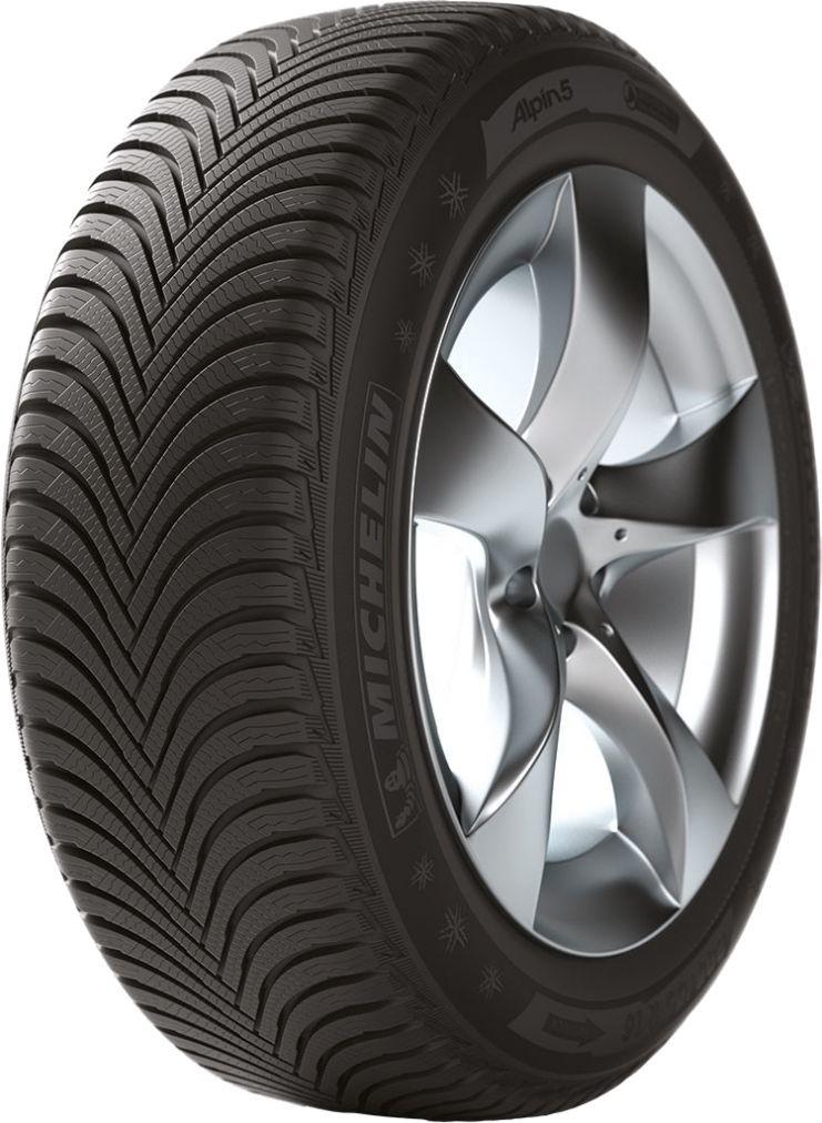 Michelin Alpin 5 225/50 R17 98H