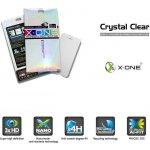 Ochranná fólie X-ONE Crystal Clear - Samsung G850 Galaxy Alpha - 4H