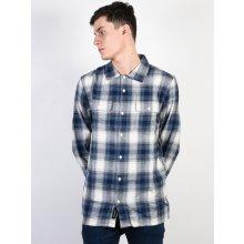 df6a9b6bf77 košile Vans Box Flannel dress Blues