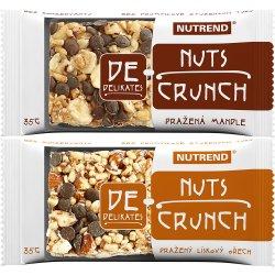 NUTREND DeNuts CRUNCH 35 g