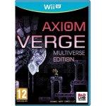 Axiom Verge (Multiverse Edition)