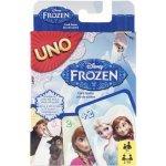Mattel Uno: Frozen