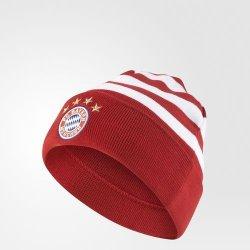 Oficiální autentická čepice FC Bayern Mnichov Woolie Retro ... a02a5018c2