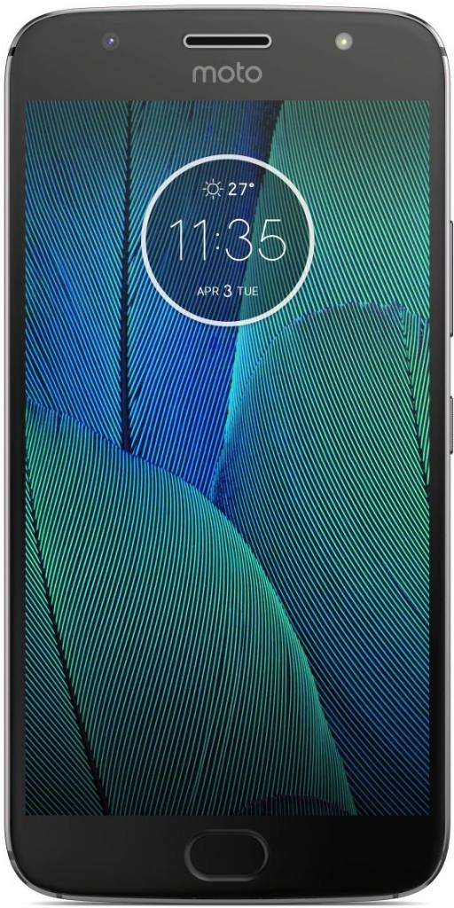 Lenovo Moto G5S Plus 4GB/32GB Dual SIM na Heureka.cz