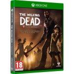 The Walking Dead Complete Season 1