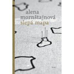 Slepá mapa - Mornštajnová Alena