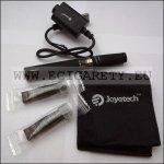 Joyetech eGo-C 650mAh černá 1ks