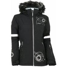 ALTISPORT AGIA dámská zimní bunda ALLW16012 ČERNÁ