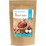 Allnature Raw Bio Kakaový prášek 250 g