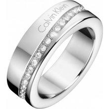 Calvin Klein prsten z chirurgické oceli Hook KJ06MR0402 e0b471ad7d