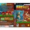 Hra a film PlayStation Portable Fat Princess